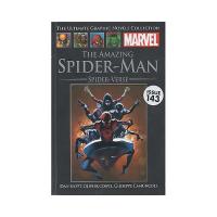 Marvel Graphic Novel Collection Vol 143 Amazing Spider-Man Spider-Verse HC