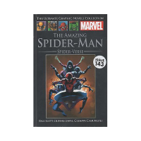 Marvel Graphic Novel Collection Vol 143 Amazing Spider-Man Spider-Verse HC