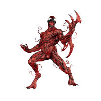 Marvel Now Carnage Artfx+ Statue