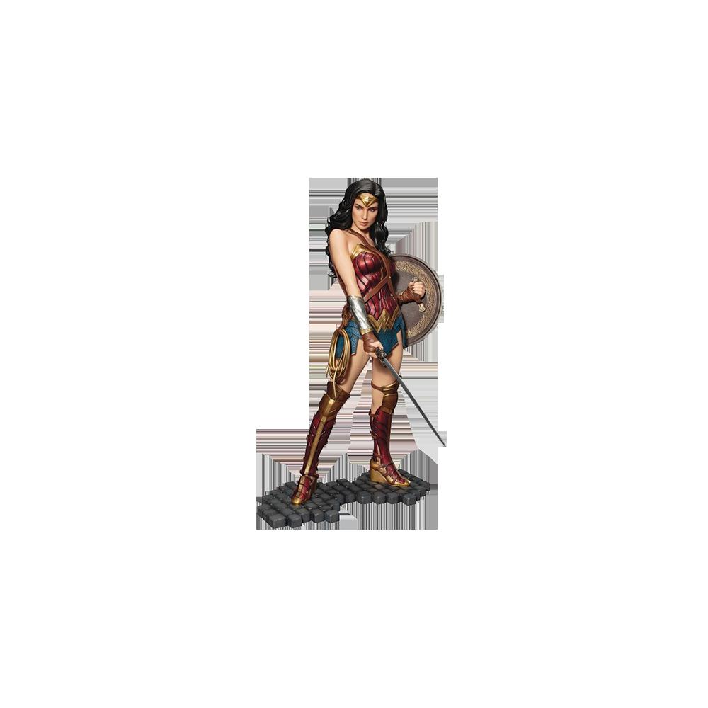 Wonder Woman Movie Wonder Woman Artfx Statue