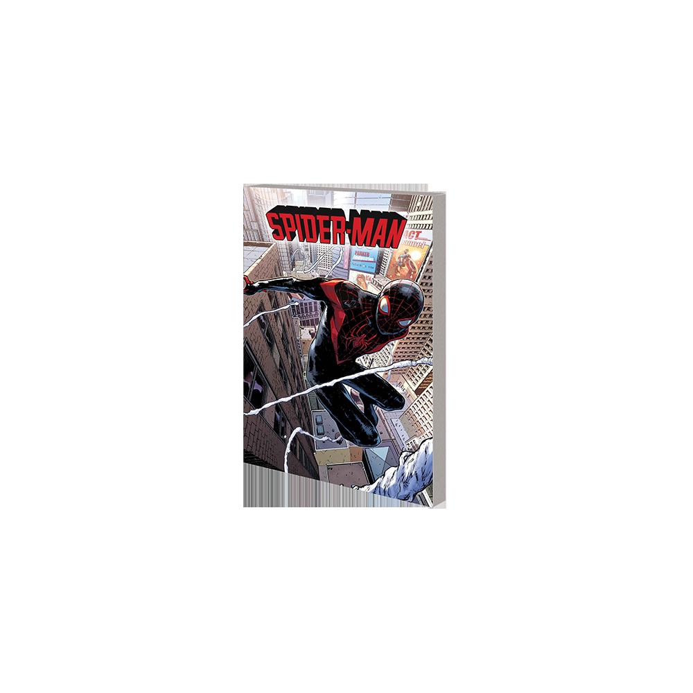Spider-Man Vol 01 Miles Morales TP