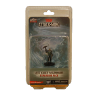 Dungeons & Dragons: Attack Wing – Air Cult Warrior Expansion Pack