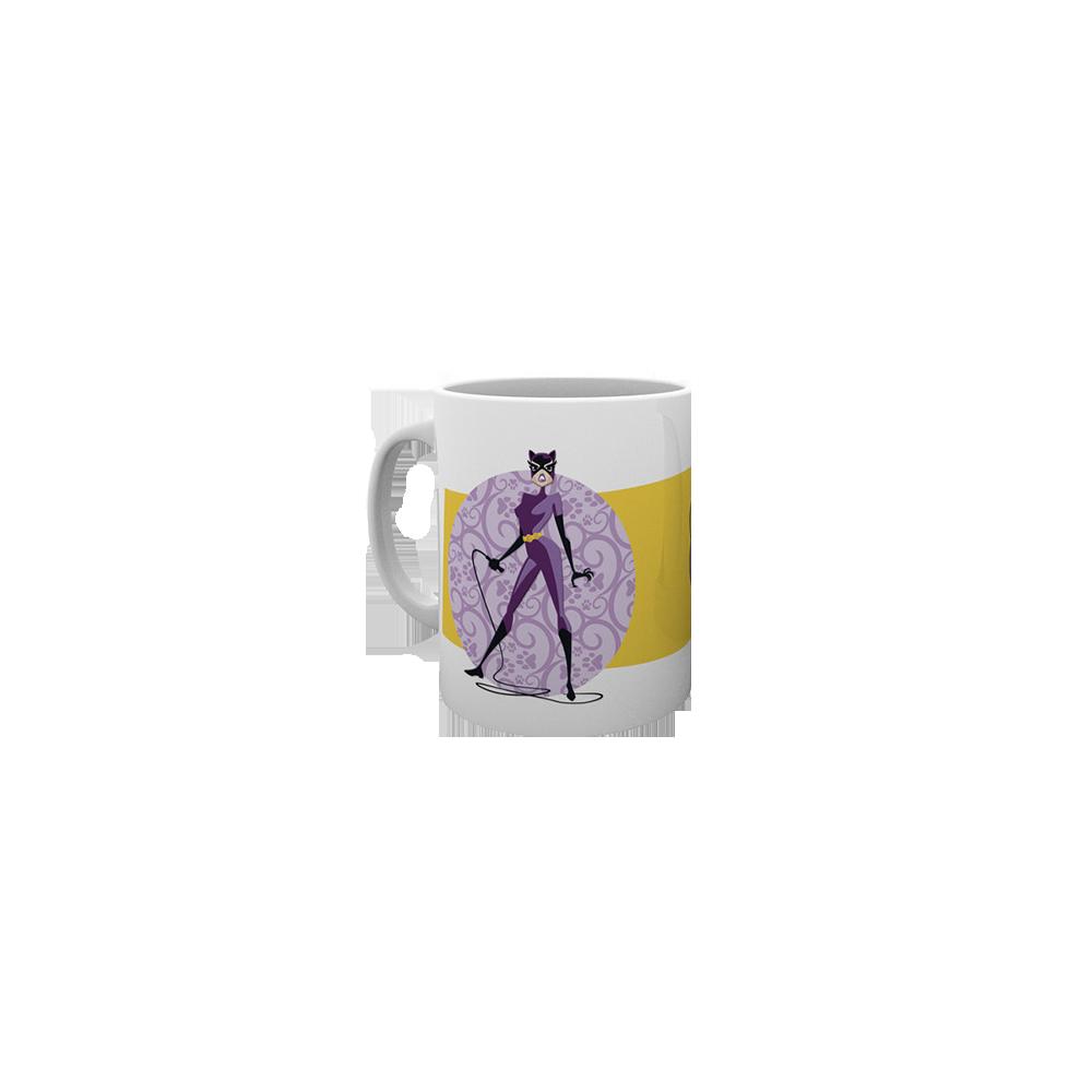 Catwoman Mug
