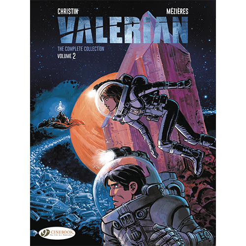 Valerian Complete Collection HC Vol 02