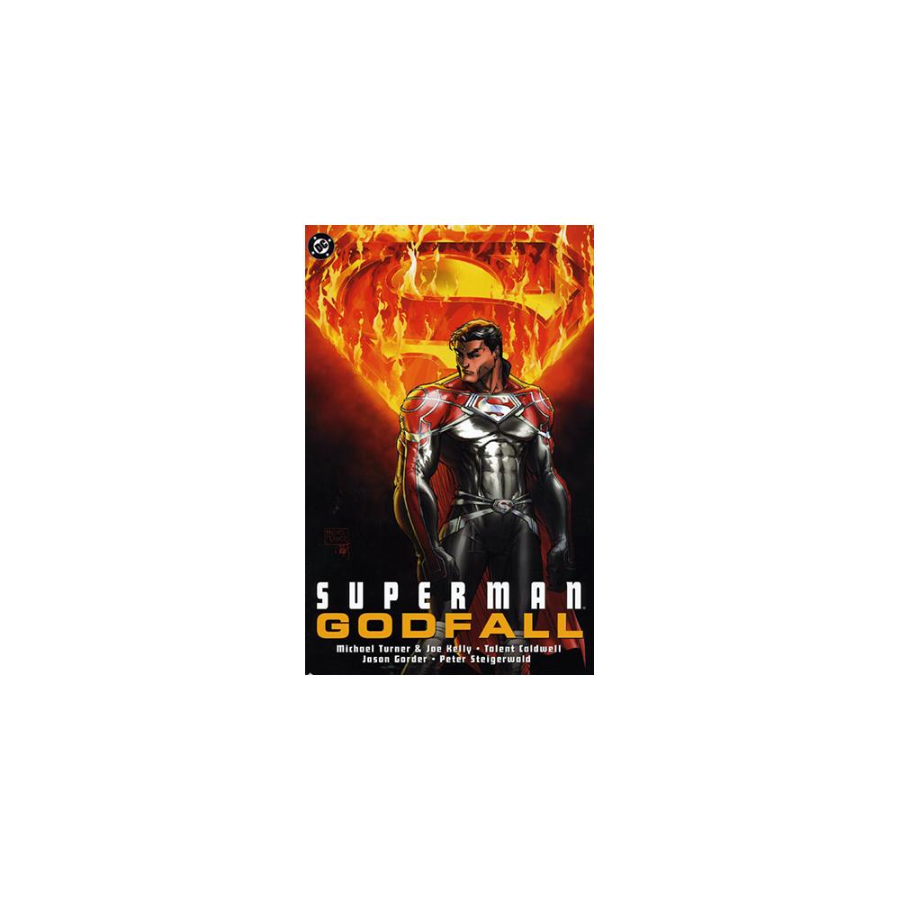 Superman Godfall TP