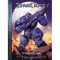 Starcraft Frontline TP Vol 01