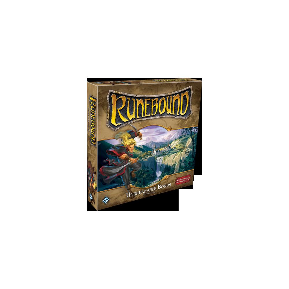 Runebound (ediţia a treia) - Unbreakable Bonds