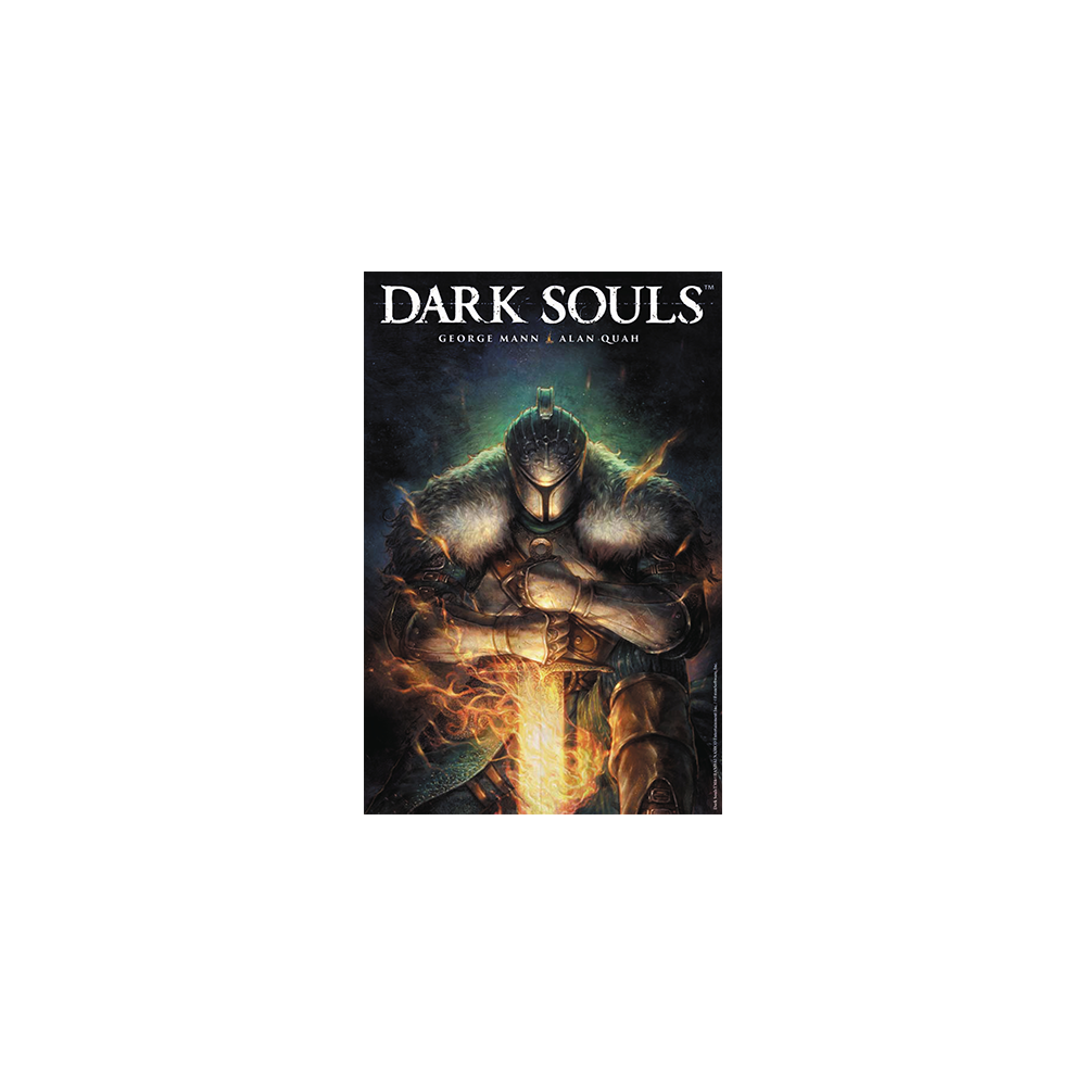 Dark Souls TP Breath of Andolus