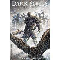 Dark Souls TP Winters Spite