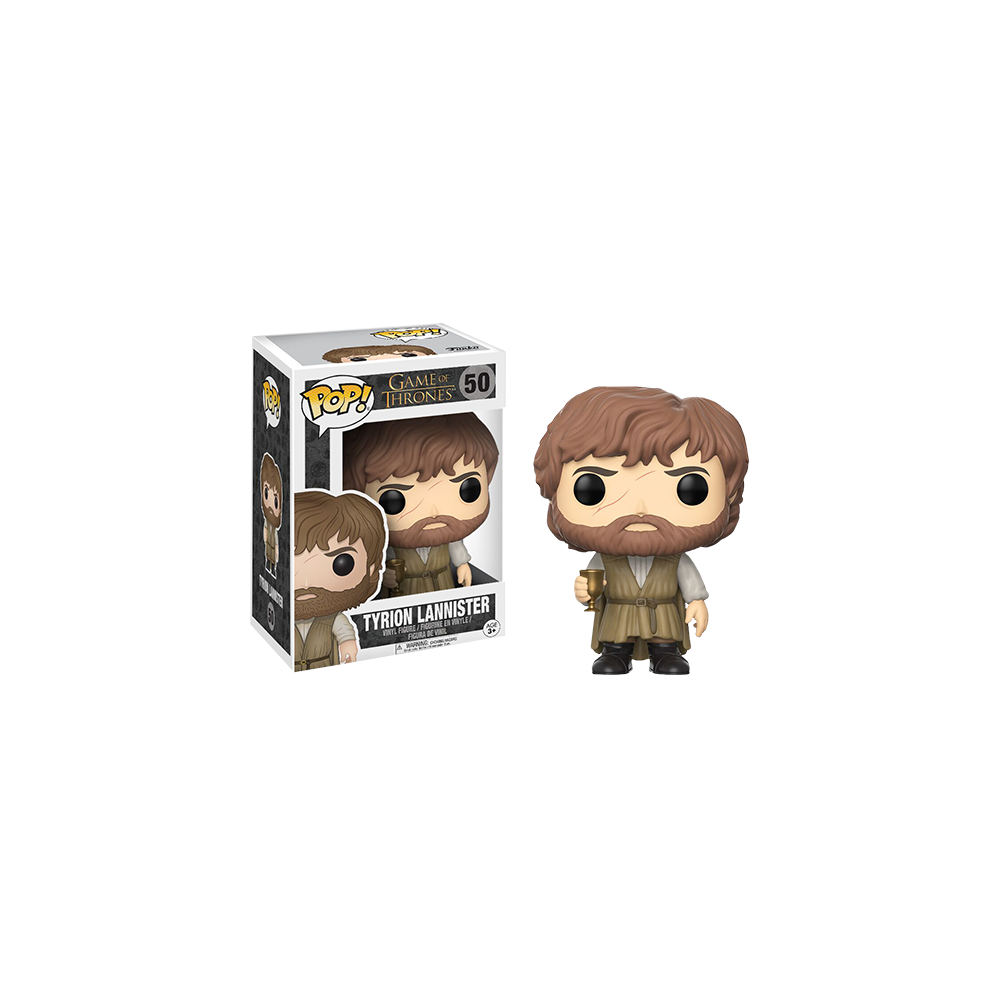 Funko Pop: Game of Thrones - Cersei Lannister (new look)