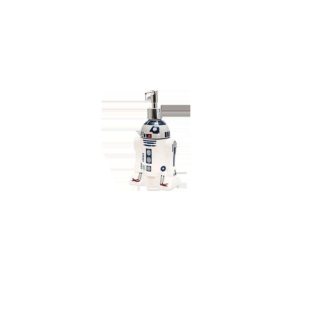 Star Wars Episode VII R2-D2 Soap Dispenser