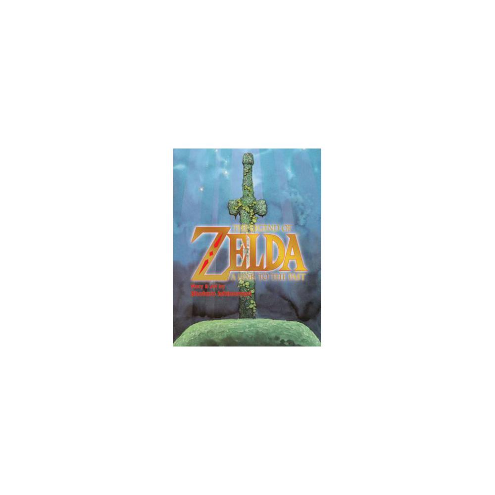 The Legend of Zelda TP