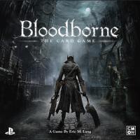Bloodborne: The Card Game