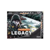 Pandemic Legacy Season 2 (Negru)