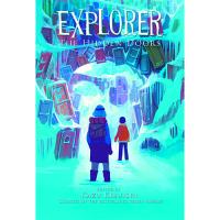 Explorer SC Vol 02 Lost Islands
