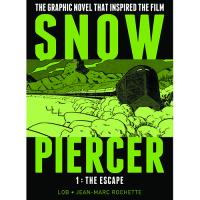 Snowpiercer HC Vol 01 The Escape