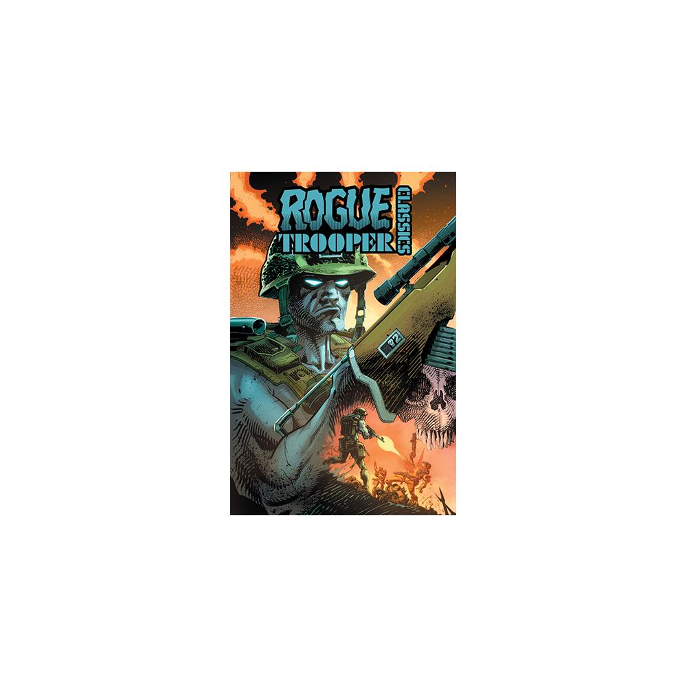 Rogue Trooper Classics TP