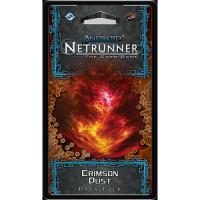 Android: Netrunner - Crimson Dust Data Pack