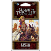 A Game of Thrones: The Card Game (second edition) - Oberyn's Revenge