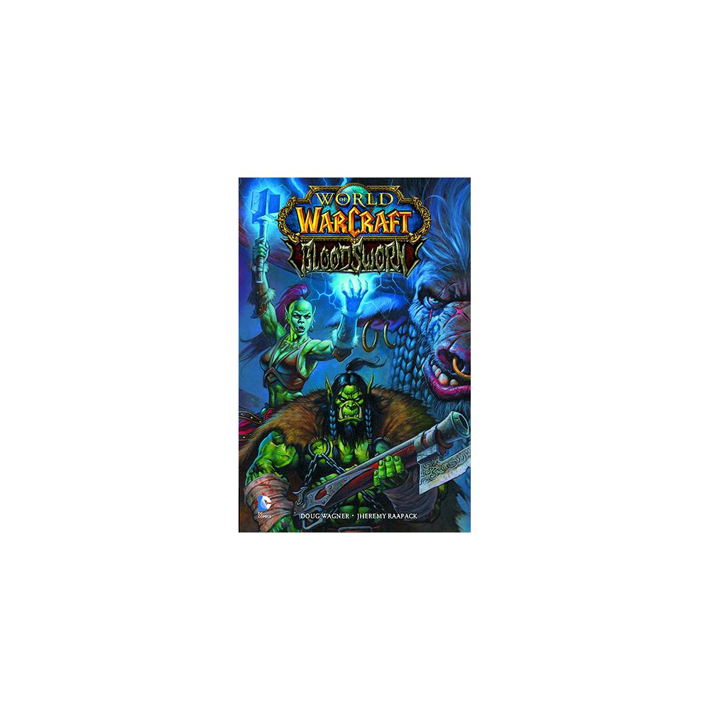 World of Warcraft Bloodsworn TP