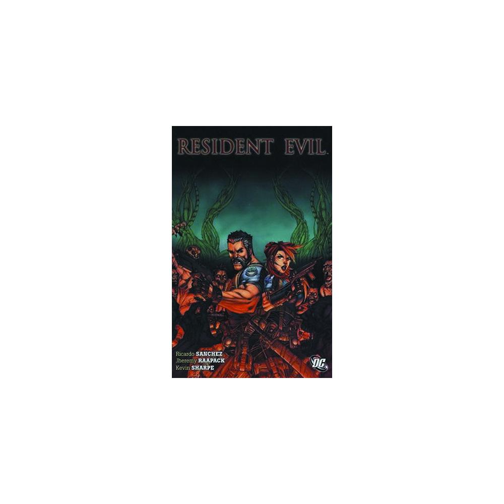 Resident Evil TP