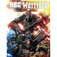 ABC Warriors Return To Mars HC