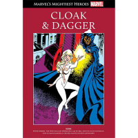 Marvel's Mightiest Heroes: Vol 86 - Cloak & Dagger HC