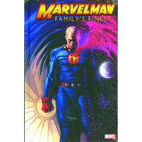 Marvelman Family's Finest Premium HC