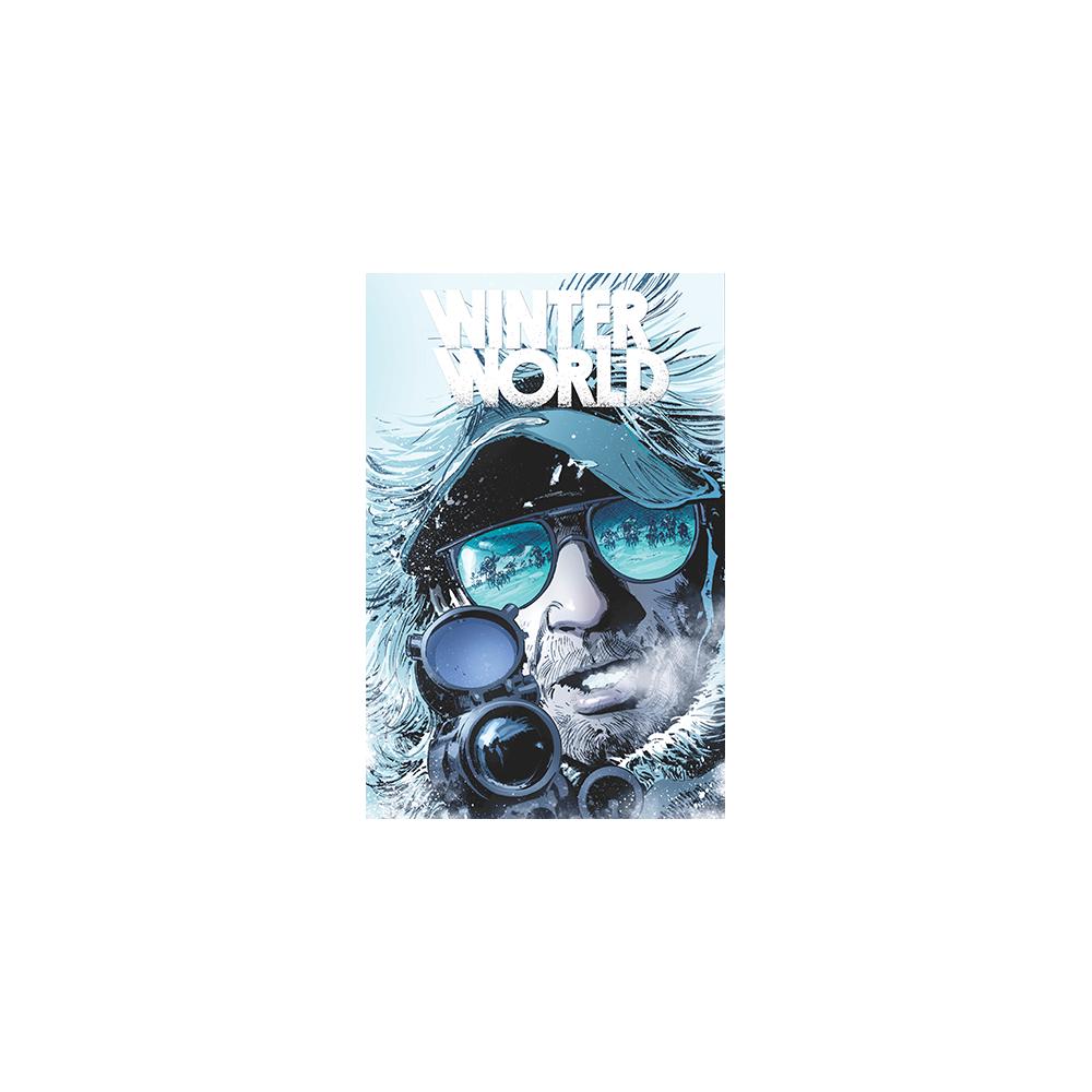 Winterworld TP Vol 01 La Nina