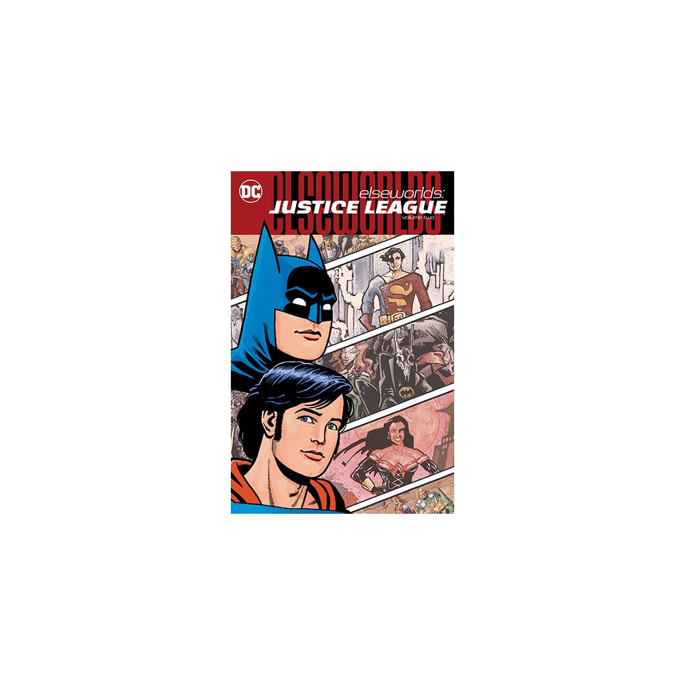 DC Elseworlds Justice League TP Vol 02
