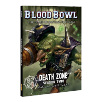Blood Bowl: Deathzone - Season 2