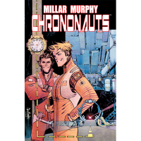 Chrononauts TP Vol 01