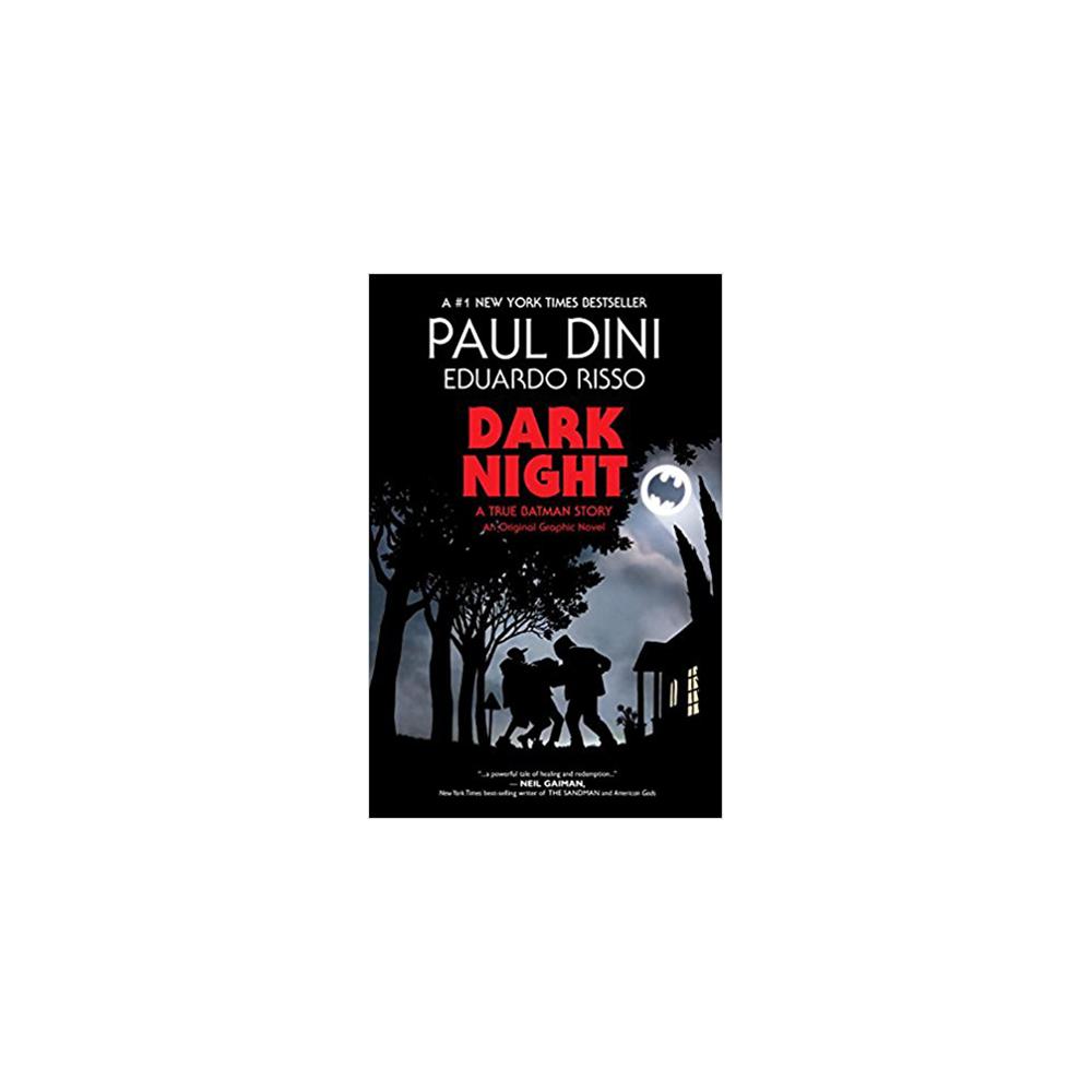 Dark Night A True Batman Story TP