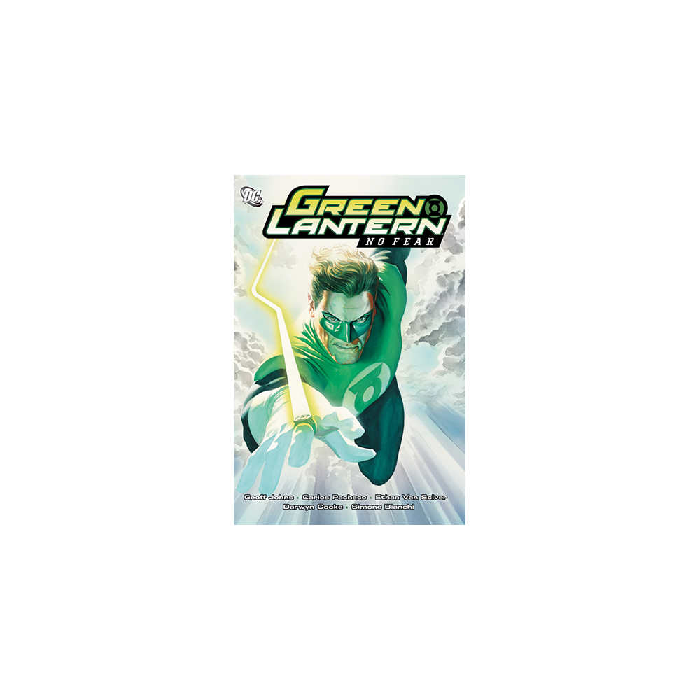 Green Lantern No Fear TP