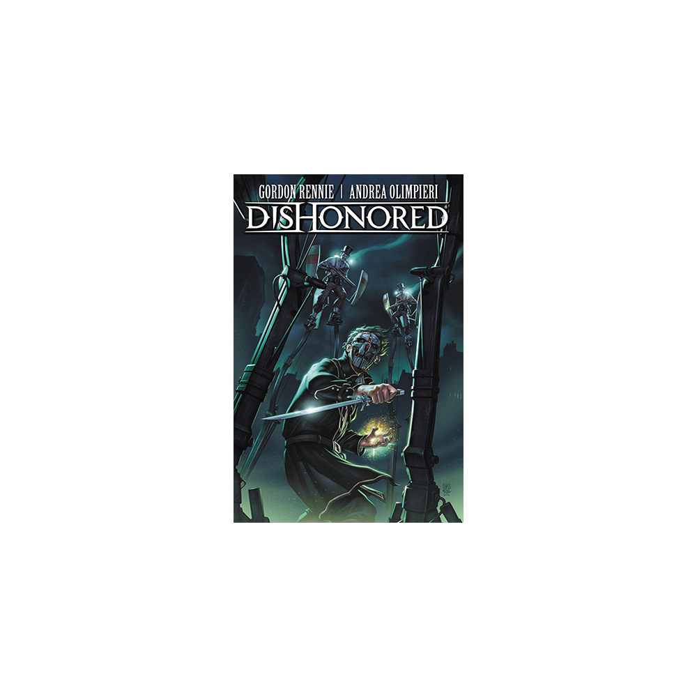 Dishonored TP