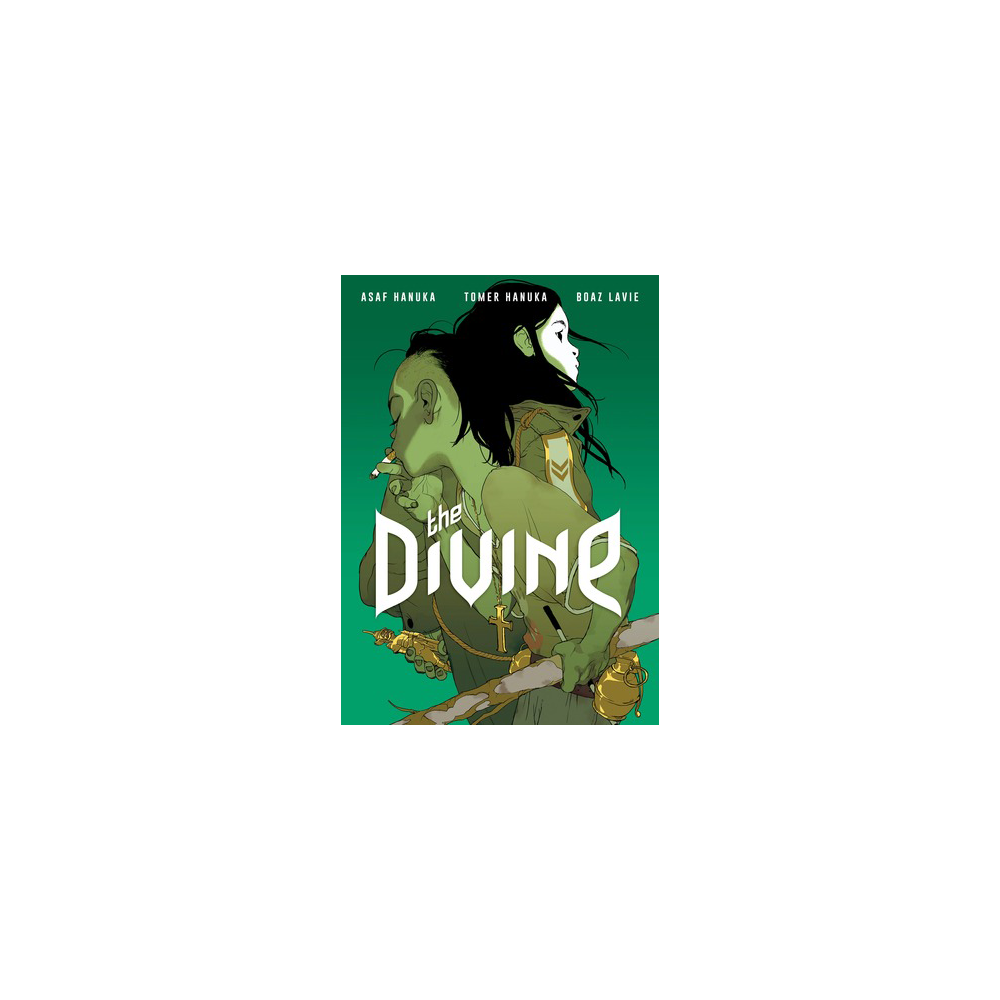 Divine Graphic Novel