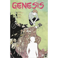 Genesis Graphic Novel