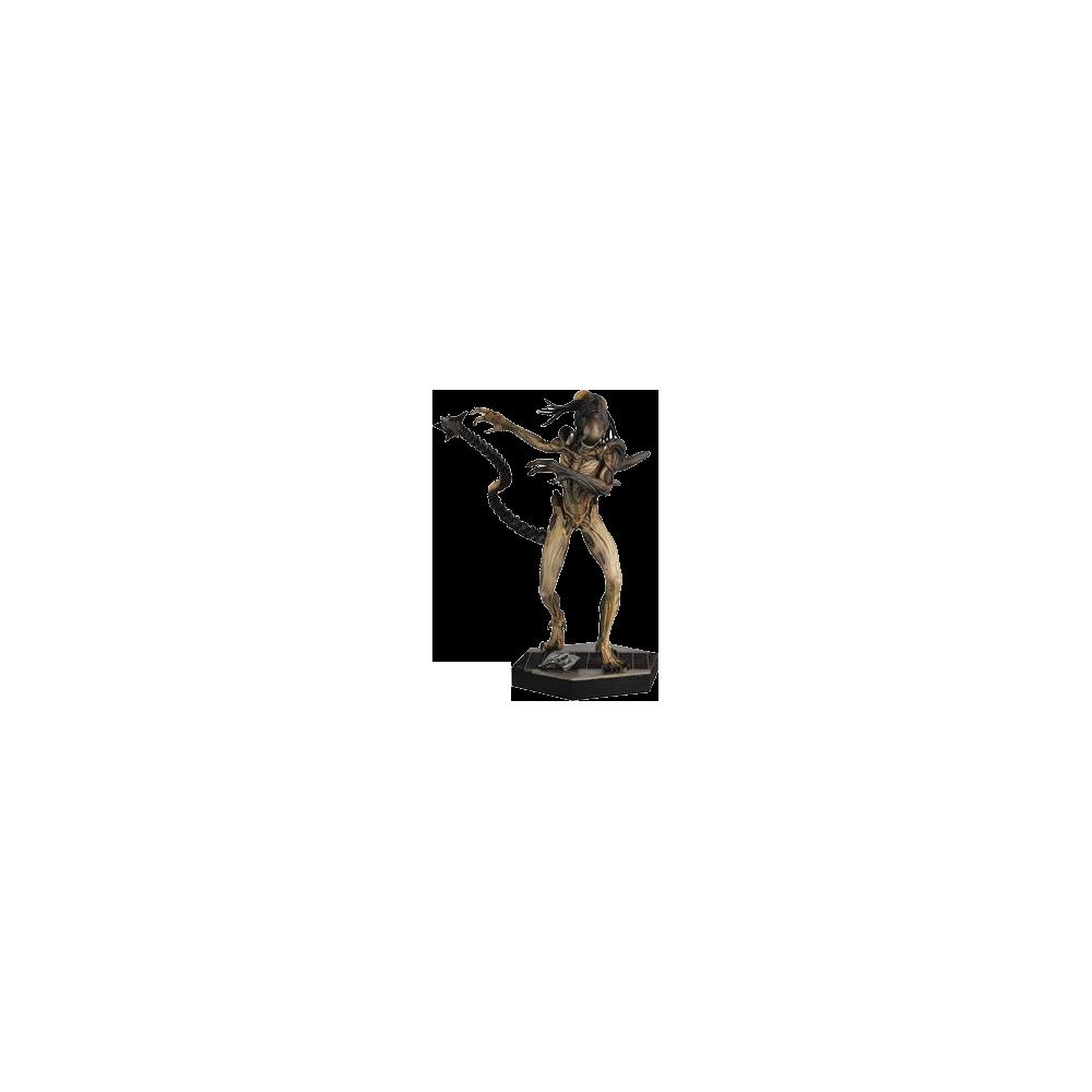 Alien & Predator Figurine Collection no.11 Predalien from AVP