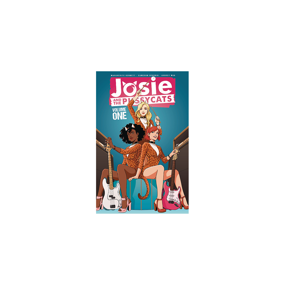Josie & The Pussycats TP Vol 01