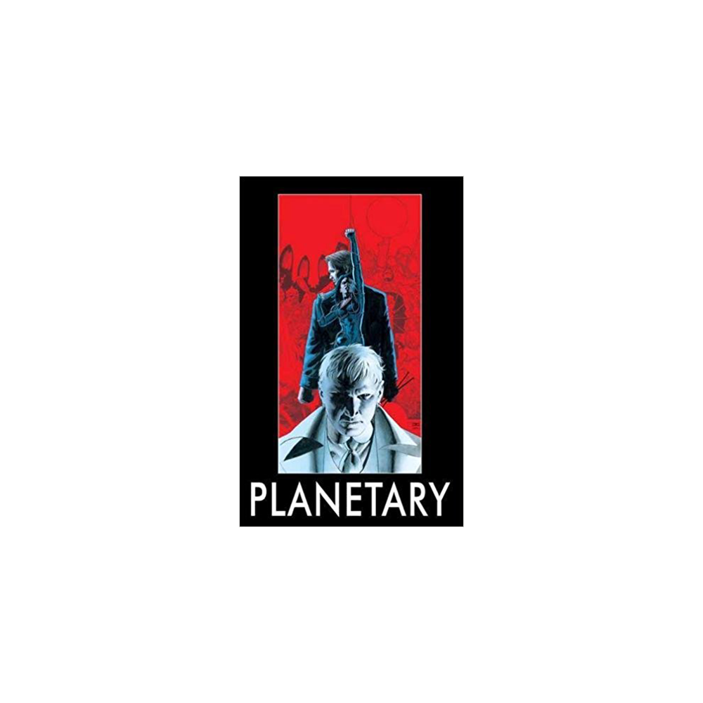 Planetary TP Book 01