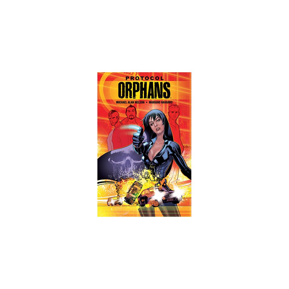 Protocol Orphans TP
