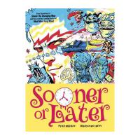 Sooner or Later Graphic Novel