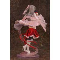 Figurină: Comic Hot Milk PVC Shirosaki Aname