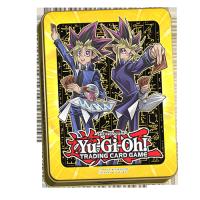 Yu-Gi-Oh!: 2017 Mega-Tins - Yugi Muto & Yami Yugi