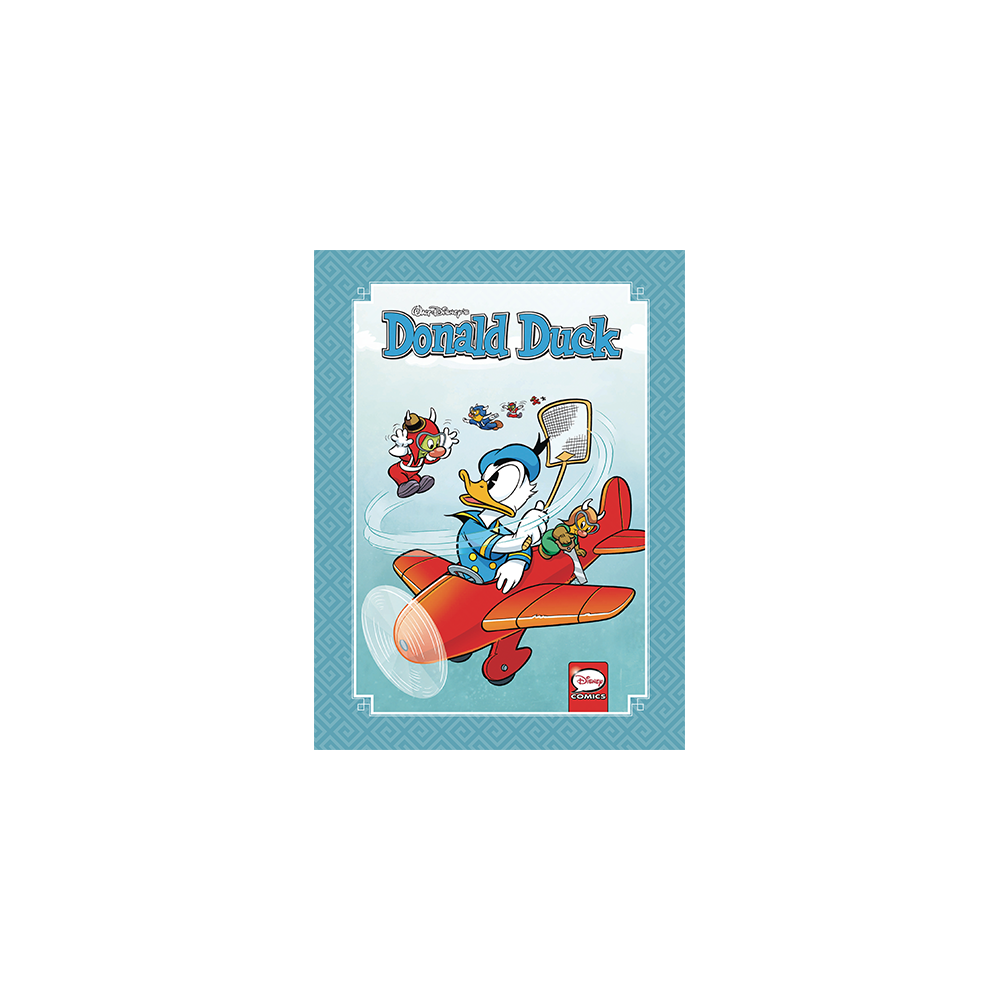 Donald Duck Timeless Tales HC Vol 03