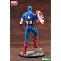 "Marvel Comics - Captain America ""Modern Myth"" ARTFX"""