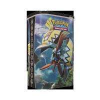 Pokemon Trading Card Game: Deck Shield Tin Tapu Koko