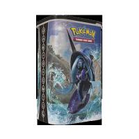 Pokemon Trading Card Game: Deck Shield Tin Tapu Fini