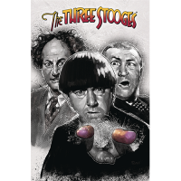 The Three Stooges TP Vol 01