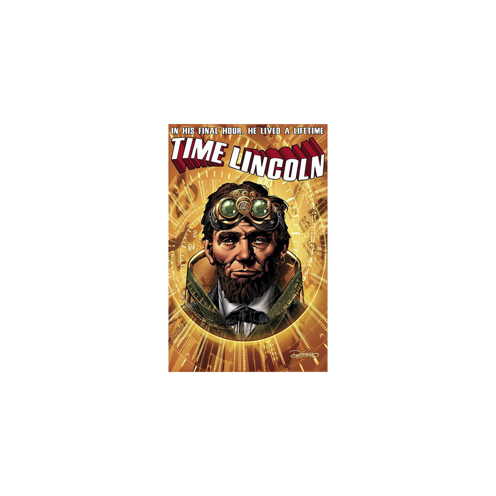 Time Lincoln TP